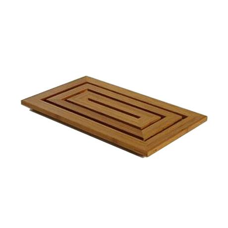 Lloyd Pascal - Bamboo Maze Duckboard - 580 x 355mm - 074.63.123