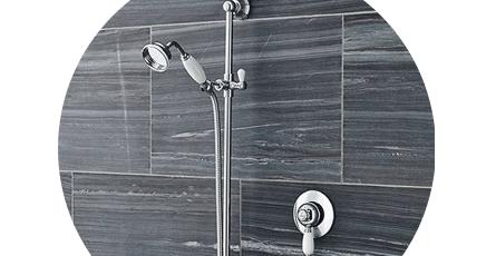 1 Outlet Shower System