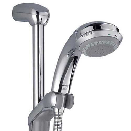 Mira - Gem 88 BIV Manual Shower Mixer - Chrome - 1.1557.003 profile large image view 3