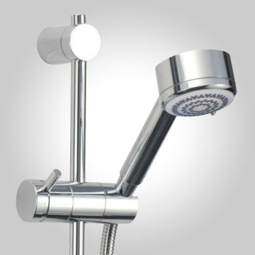 Mira - Select EV Thermostatic Shower Mixer - Chrome - 1.1592.005 Profile Large Image
