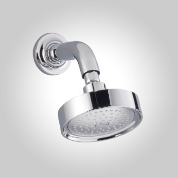 Mira - Select BIR Thermostatic Shower Mixer - Chrome - 1.1592.007 profile large image view 2