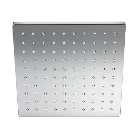 Mira Honesty 250mm Square Showerhead - 1.1605.286