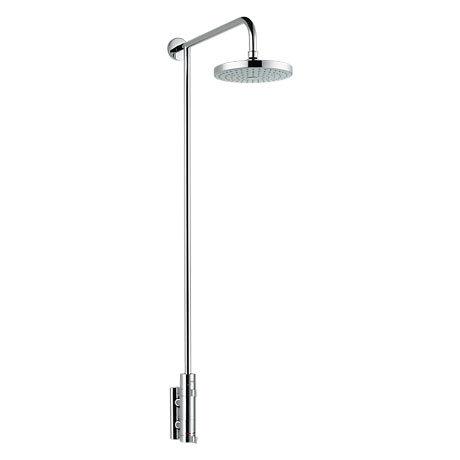 Mira Miniluxe ER Thermostatic Shower Mixer - 1.1660.007