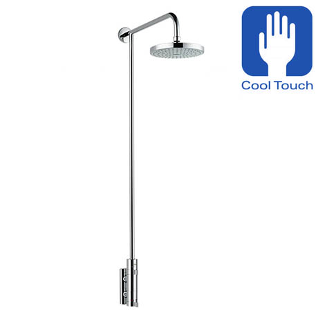 Mira Miniluxe ER Thermostatic Shower Mixer - 1.1660.007