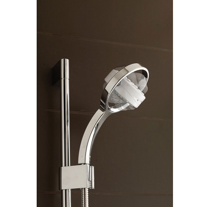 Mira - Myline EV Thermostatic Shower Mixer - Chrome - 1.1660.017 profile large image view 2