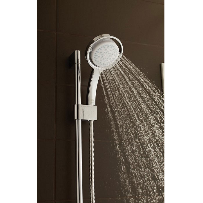 Mira - Myline EV Thermostatic Shower Mixer - Chrome - 1.1660.017 Feature Large Image