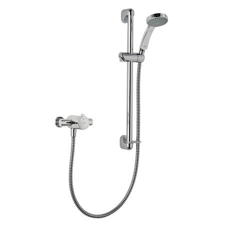 Mira - Minilite EV Thermostatic Shower Mixer - Chrome - 1.1663.003