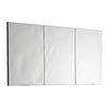 Mira Flight Basin Splash Back Wall Panel - 1.1669.071.WH profile small image view 1