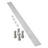 Mira Flight Low Riser Conversion Kit for 900mm Quadrant Trays profile small image view 1