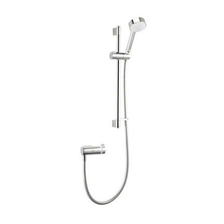 Mira - Agile S EV Eco Thermostatic Shower Mixer - Chrome - 1.1736.400