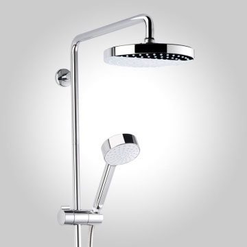 Mira - Agile ERD Thermostatic Shower Mixer - Chrome - 1.1736.403 profile large image view 2
