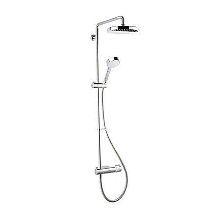 Mira - Agile ERD Thermostatic Shower Mixer - Chrome - 1.1736.403 profile large image view 1