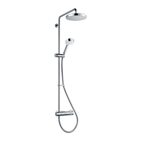 Mira - Agile ERD Thermostatic Shower Mixer - Chrome - 1.1736.403