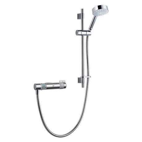 Mira Agile Sense EV+ Thermostatic Bar Shower Mixer - 1.1736.412