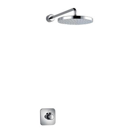 Mira Adept BIR+ Thermostatic Shower Mixer - 1.1736.416