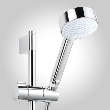 Mira - Adept Eco BIV Thermostatic Shower Mixer - Chrome - 1.1736.423 profile large image view 2