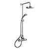 Mira Coda Pro ERD Thermostatic Shower Mixer - Chrome - 1.1744.018 profile small image view 1