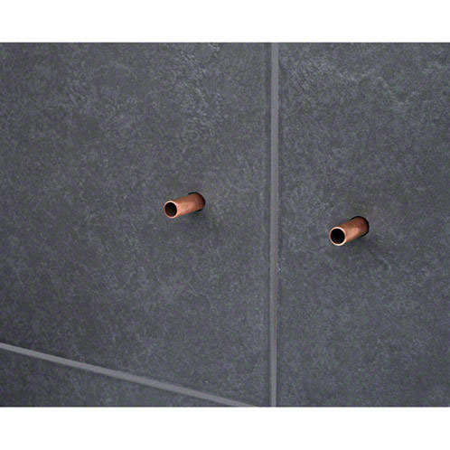 Mira - Coda Pro ERD Thermostatic Bar Shower Mixer - Chrome - 1.1836.006 profile large image view 2