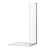 Mira Ascend Sliding Door Side Panel profile small image view 1