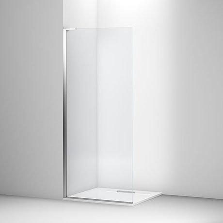 Mira Ascend Wetroom Divider Panel