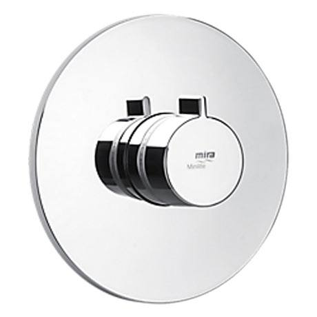 Mira 1.1663.013 Minilite Thermostatic Built in Shower ...