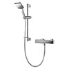 Mira Honesty EV Thermostatic Shower Mixer - Chrome - 1.1901.001 profile small image view 1