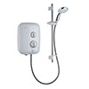 Mira Elite SE 9.8kW Pumped Electric Shower - 1.1941.001 profile small image view 1