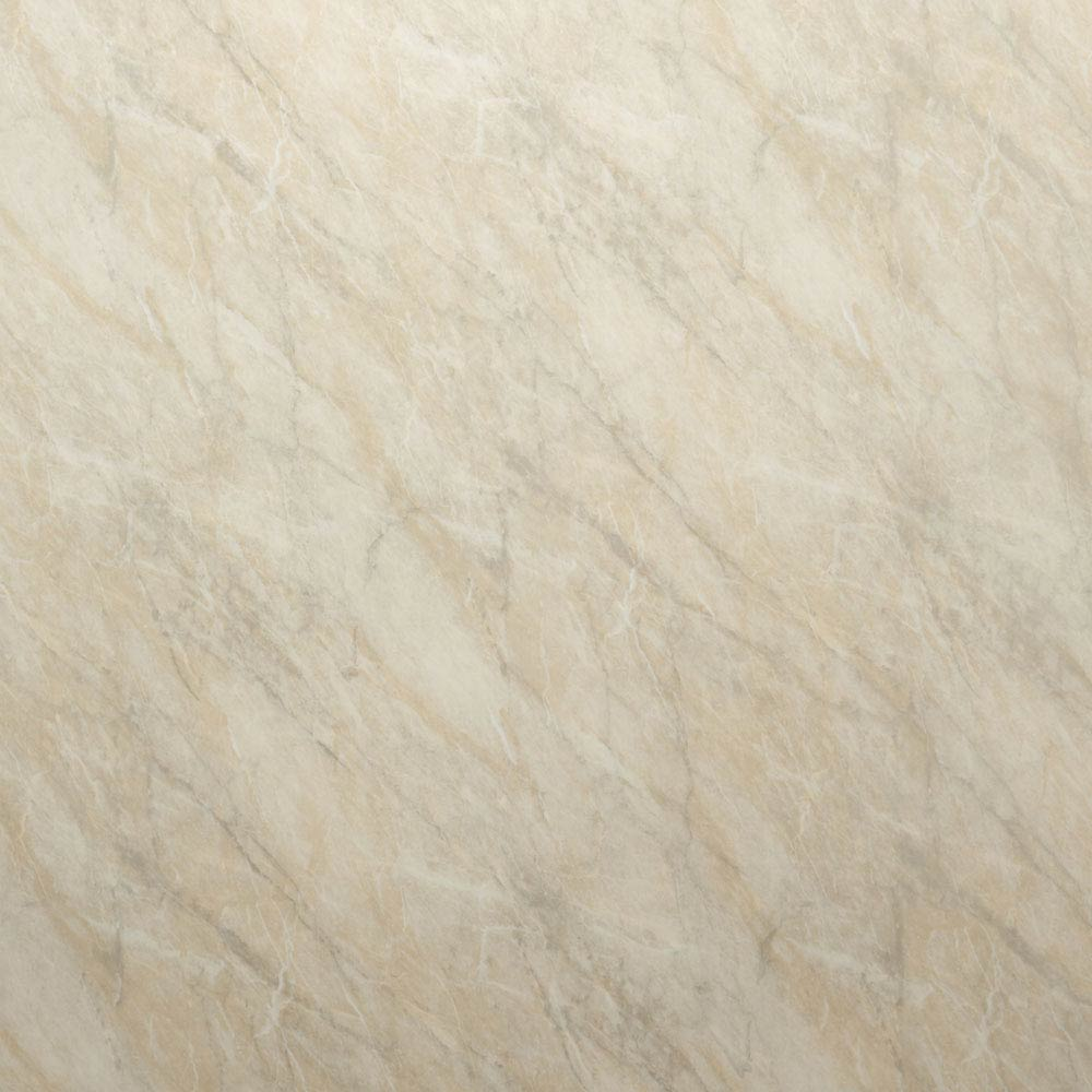 Mere Reef 1m Wide PVC Wall Panel - Bergamo Marble Gloss Large Image
