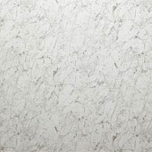 Mere Reef 1m Wide PVC Wall Panel - White Carrera Marble Gloss Medium Image