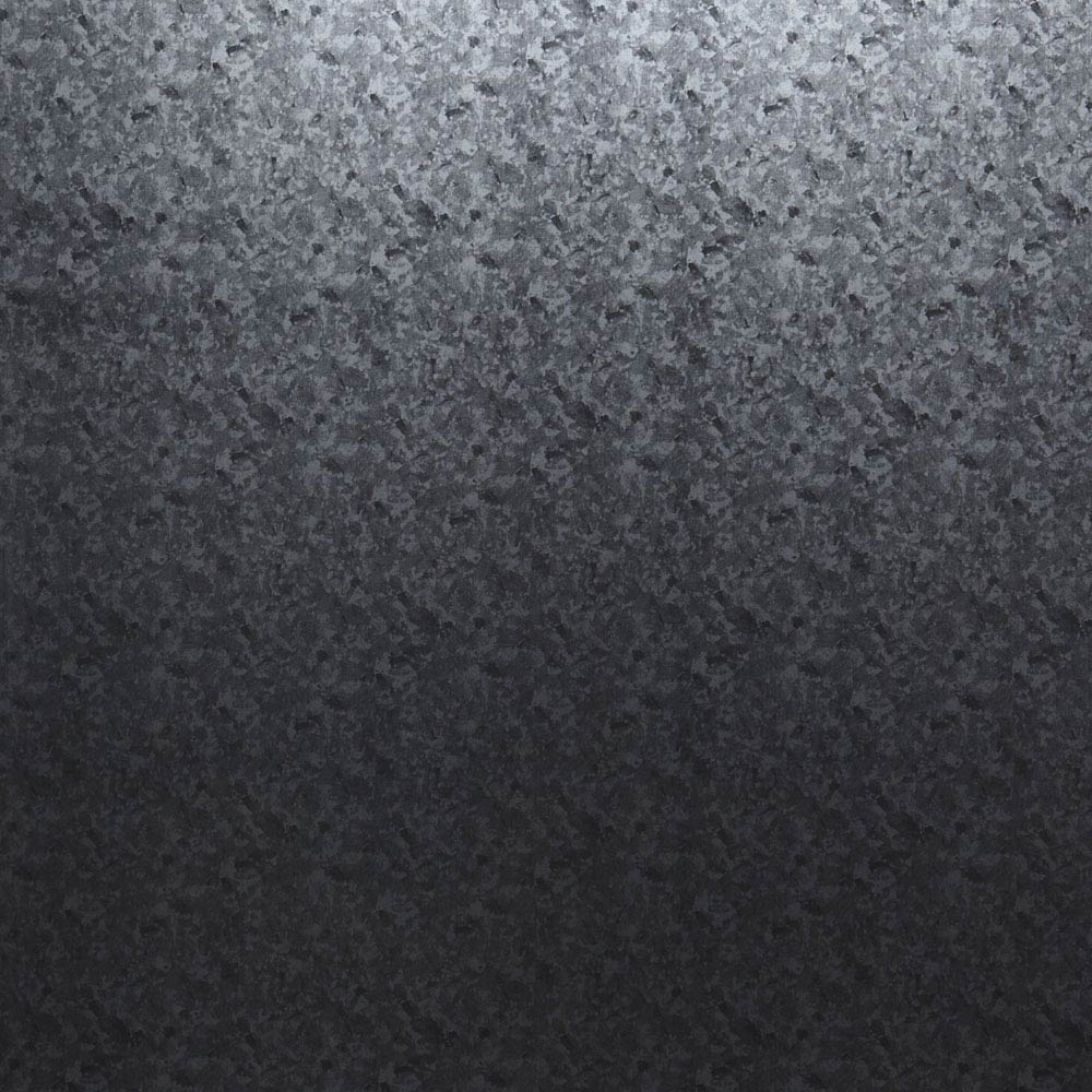 Mere Reef 1m Wide PVC Wall Panel - Black Nimbus Large Image