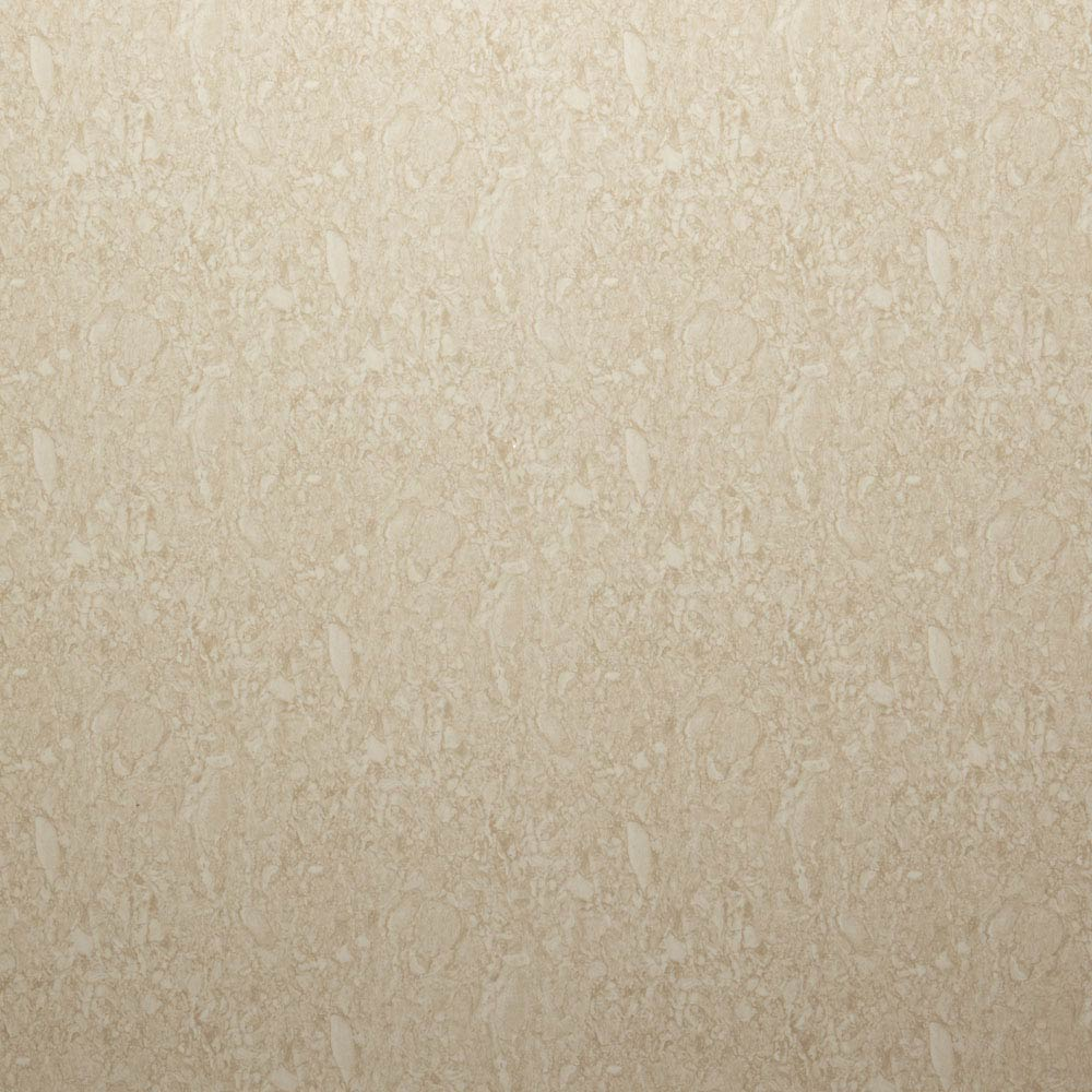 Mere Reef 1m Wide PVC Wall Panel - Travertine Large Image