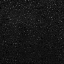 Mere Reef 1m Wide PVC Wall Panel - Galaxy Black Medium Image
