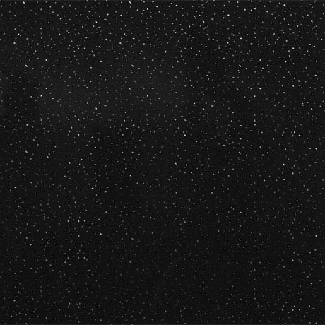 Mere Reef 1m Wide PVC Wall Panel - Galaxy Black