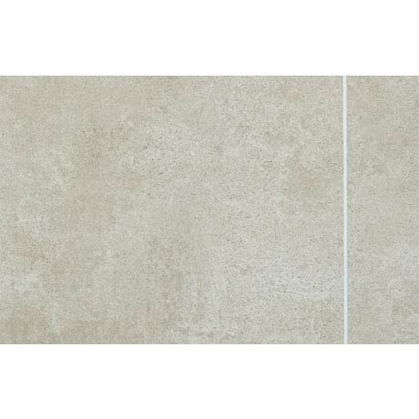 Mere Reef Interlock 3 Tile Effect Wall Panels (Pack of 8) - Brown Stone