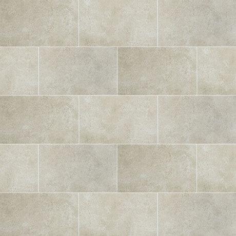 Mere Reef Brown Stone Interlock 3 Tile Effect Wall Panels (Pack of 8)