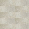 Mere Reef Brown Stone Interlock 3 Tile Effect Wall Panels (Pack of 8) profile small image view 1