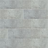 Mere Reef Dark Grey Stone Interlock 3 Tile Effect Wall Panels (Pack of 8) profile small image view 1