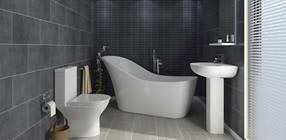 10 Achievable Designer Bathroom Ideas