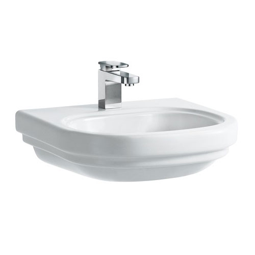 Laufen - Lb3 Classic 1 Tap Hole 500mm Small Basin - 10682 Large Image
