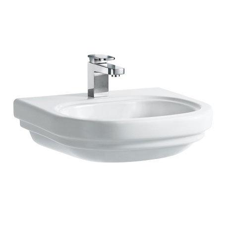Laufen - Lb3 Classic 1 Tap Hole 500mm Small Basin - 10682