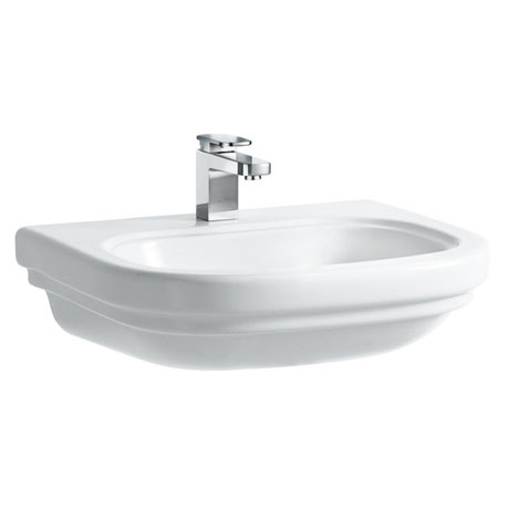 Laufen - Lb3 Classic 1 Tap Hole Basin - 2 x Size Options