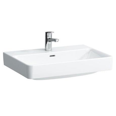 Laufen - Pro S 1 Tap Hole Basin - 4 x Size Options