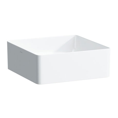 Laufen - Living Square 360mm Countertop Basin - 11433