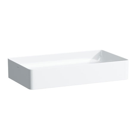 Laufen - Living Square 600mm Countertop Basin - 11434