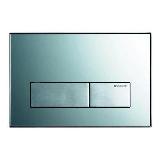 geberit flush plate for up320 cistern sigma 50 at. Black Bedroom Furniture Sets. Home Design Ideas