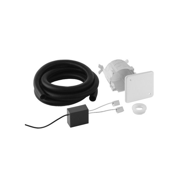 Geberit - Roughing Box and Transformer for Mains Powered Touchless Sensor Flush profile large image view 1