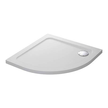 Mira Flight Safe Anti-Slip Quadrant Shower Tray