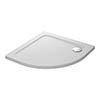 Mira Flight Safe Anti-Slip Quadrant Shower Tray profile small image view 1