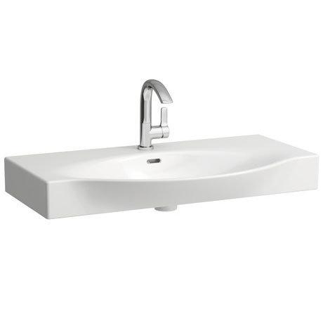 Laufen - Palace 1 Tap Hole Countertop Basin - 3 x Size Options
