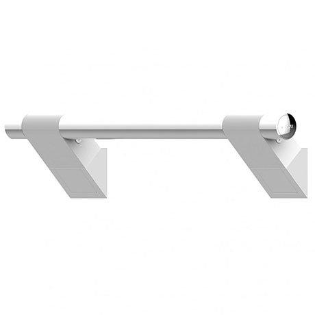 AKW Onyx 45 Duo White Grab Rail